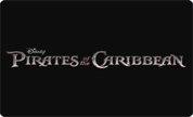 [Pirates of the Caribbean]