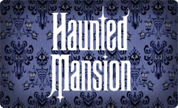 [Haunted Mansion]